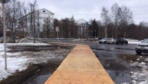 Власти Архангельска объяснили, что за