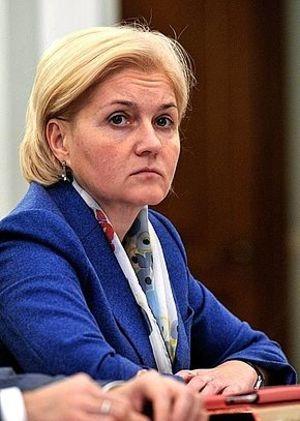 Голодец попросила Путина повысить МРОТ и объяснила зачем