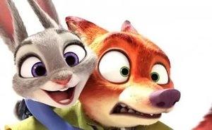 Сценарист обвинил Disney в краже идеи мультфильма «Зверополис»