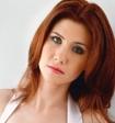 Анна Чапман высказалась о желании Робби Уильямса  представить РФ на Евровидении