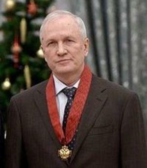 Фортов подписал распоряжение о назначен и.о. главы РАН