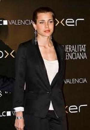 Принцесса Монако увела мужа у манекенщицы из Тулы