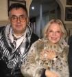 О будущем Марии Максаковой в Киеве рассказал близкий друг ее матери