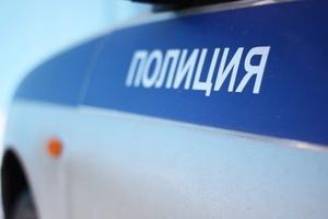 Полиция разыскивает журналиста