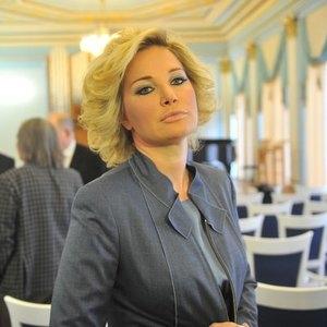 Максакова впервые высказалась о гибели супруга Вороненкова