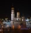 В «Час Земли Кремль погрузился в темноту