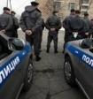 Полиция применила дубинки против митингующих в Москве