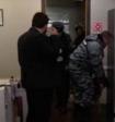 Полиция пришла в офис ФБК искать бомбу