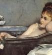 Чтобы сжечь калории нужно принять горячую ванну, считают британские ученые
