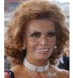 Зрители Большого театра сорвали с Софи Лорен парик, и увидели что под ним