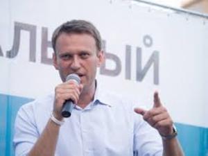 Алексей Навальный проведёт под арестом 15 суток