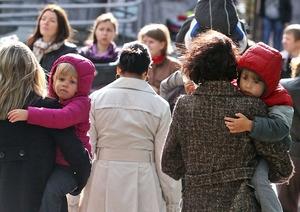 Чаще всего детей в России изымают из семей по причине бедности