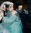 Свадебная фотосессия у липецкого мемориала стала причиной скандала