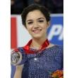 Евгения Медведева: «У меня не стояла цель побить мировой рекорд»
