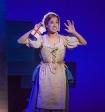 Мюзикл «Золушка» провел урок волшебства для зрителей