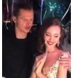 В Сеть попало видео шикарной вечеринки в честь дня рождения Анастасии Костенко