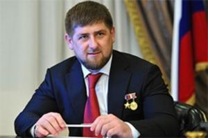 Кадыров планирует обсудить с Медведевым развитие и содержание Чечни