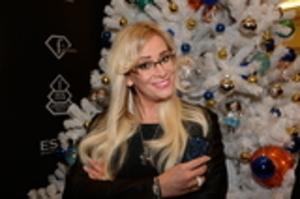 Наталия Гулькина выступала на сцене прямо во время землетрясения