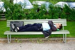 Короткие перерывы на сон полезны для психического состояния