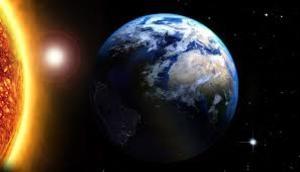 Каждый четвёртый россиянин считает, что Солнце вращается вокруг Земли
