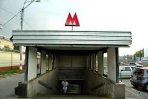 Несколько станций столичного метро будут закрыты в выходные