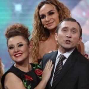 Сomedy woman выступили в Киеве, несмотря на свое