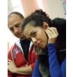 Потап прокомментировал сообщения о романе с Настей Каменских