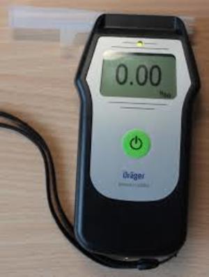 Водителей могут обязать проходить тест на алкоголь