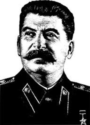 Количество приверженцев Сталина в России увеличилось втрое за четверть века
