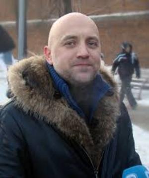 Прилепин сообщил о том, почему ДНР никогда не победят