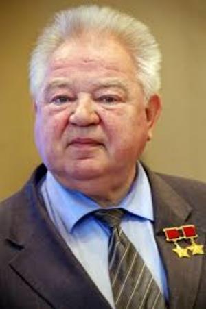 Космонавт Георгий Гречко госпитализирован в тяжёлом состоянии