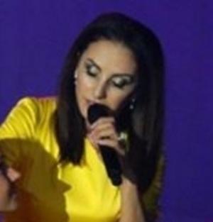 Певица Афина рассказала о конфликте с победителем шоу