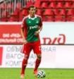 Экс-супруг Бузовой футболист Дмитрий Тарасов призвал не судить о нём по Instagram