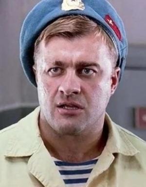 Выяснилось, что Михаил Пореченков покинул