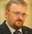 Милонов представил законопроект о регистрации россиян в соцсетях по паспорту