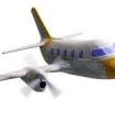 Российская авиакомпания названа лучшей в Европе