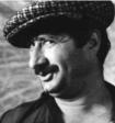 Скончался культовый советский актер грузинского происхождения
