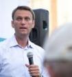 Навальный отреагировал на заявление Усманова о намерении подать в суд