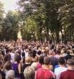 В Росмолодежи назвали прямым нарушением закона привлечение детей к митингам