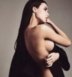 Признанная красотка Анастасия Решетова кардинально сменила имидж