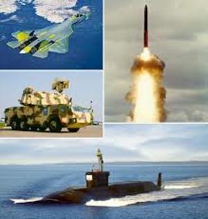 Новая программа госвооружений: больше танков, меньше кораблей