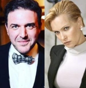 Ксения Собчак увидела, как муж занимается сексом с Олесей Судзиловской