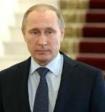 Президент России поздравил православных россиян с Пасхой