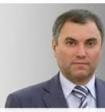 СМИ: родственников Володина причислили к лику святых