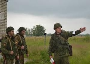 Путин подписал указ о призыве на военные сборы