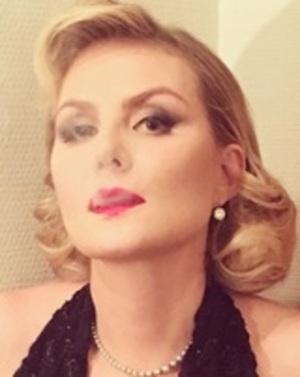 Рената Литвинова ужаснула полуголым снимком из