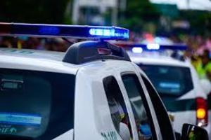 Автоледи разбила 11 припаркованных машин во Владивостоке