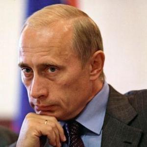 Путин: Географию в РФ знают те, кто учился  в 60—70-е годы