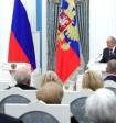 Минимер Шаймиев стал Героем Труда России