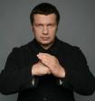 Владимир Соловьев замечен в Нью-Йорке